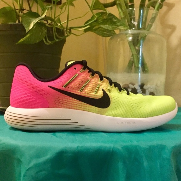 quality design 326a9 426b3 Nike Shoes | Mens Lunarglide 8 Oc Running | Poshmark